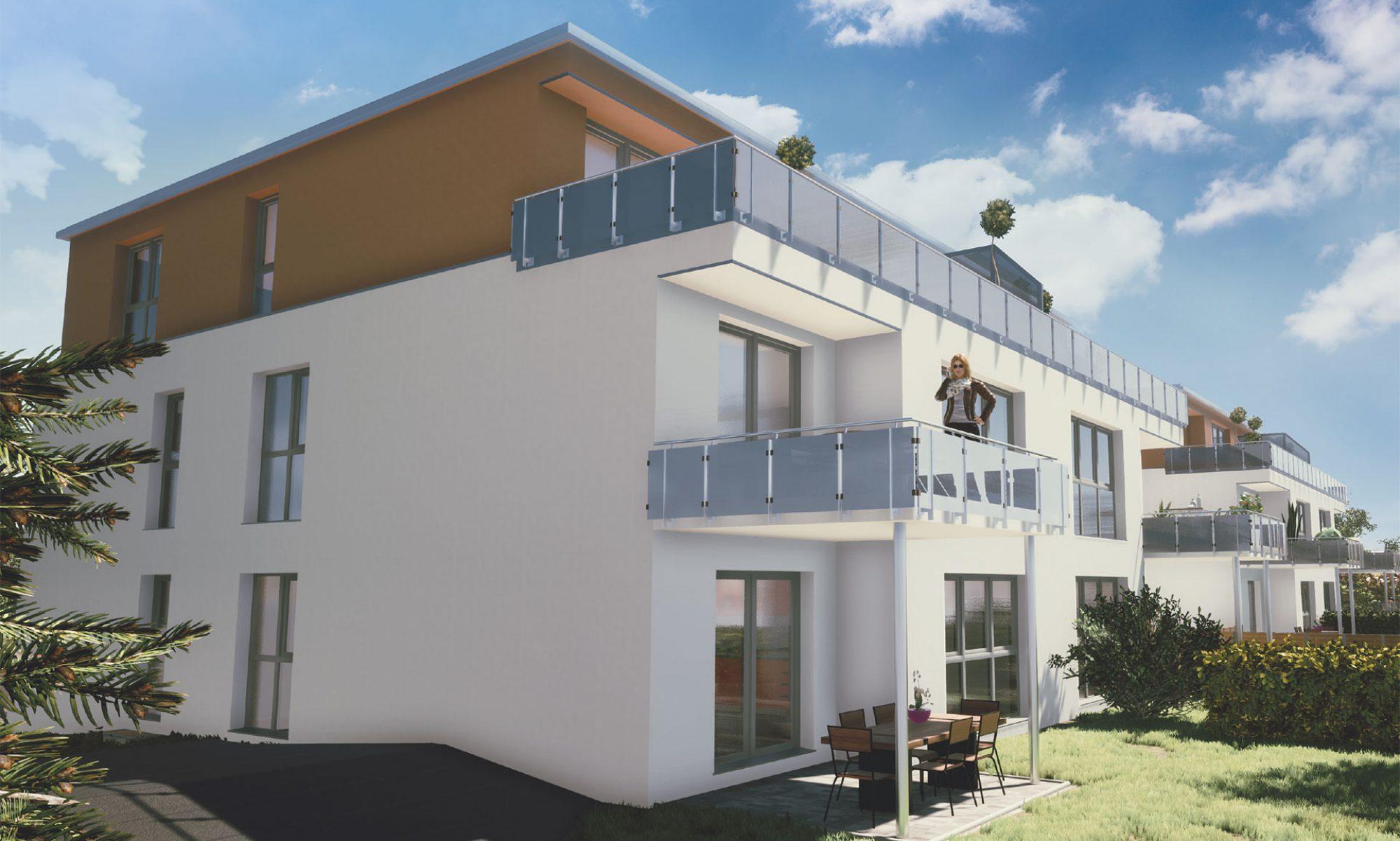 Neues Wohnen Oberasbach